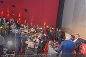 Goldie Hawn PK und Autogrammstunde - Lugner City - Mi 22.02.2017 - Goldie HAWN Medienrummel, Reporter, Fotografenmeute, Journaliste25