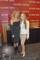 Goldie Hawn PK und Autogrammstunde - Lugner City - Mi 22.02.2017 - Goldie HAWN, Jacki Jacqueline LUGNER33
