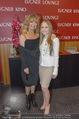 Goldie Hawn PK und Autogrammstunde - Lugner City - Mi 22.02.2017 - Goldie HAWN, Jacki Jacqueline LUGNER34