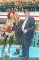 Goldie Hawn PK und Autogrammstunde - Lugner City - Mi 22.02.2017 - Goldie HAWN, Richard und Christina LUGNER58