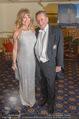 Goldie Hawn Fototermin - Grand Hotel - Do 23.02.2017 - Goldie HAWN, Richard LUGNER tanzen Walzer20