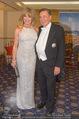 Goldie Hawn Fototermin - Grand Hotel - Do 23.02.2017 - Goldie HAWN, Richard LUGNER tanzen Walzer24