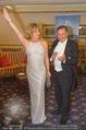Goldie Hawn Fototermin - Grand Hotel - Do 23.02.2017 - Goldie HAWN, Richard LUGNER tanzen Walzer39