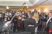 Goldie Hawn Fototermin - Grand Hotel - Do 23.02.2017 - Medienrummel, Journalisten, Reporter rund um Goldie HAWN, LUGNER47
