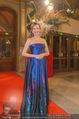 Opernball 2017 - Staatsoper - Do 23.02.2017 - Maria GRO�BAUER GROSSBAUER8