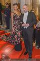 Opernball 2017 - Staatsoper - Do 23.02.2017 - Rebecca HORNER, Christof CREMER26