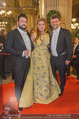 Opernball 2017 - Staatsoper - Do 23.02.2017 - Anna NETREBKO, Yusif EYVAZOV, Jonas KAUFMANN42