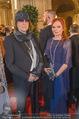 Opernball 2017 - Staatsoper - Do 23.02.2017 - Gottfried und Renate HELNWEIN71