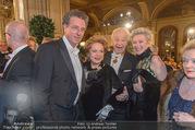 Opernball 2017 - Staatsoper - Do 23.02.2017 - Walter und Evelyn ESELB�CK, Harald und Ingeborg SEARFIN85