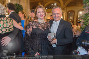 Opernball 2017 - Staatsoper - Do 23.02.2017 - Karl und Christine MAHRER89
