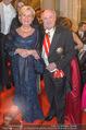 Opernball 2017 - Staatsoper - Do 23.02.2017 - Elisabeth Sissi und Erwin PR�LL93