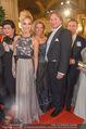 Opernball 2017 - Staatsoper - Do 23.02.2017 - Yvonne RUEFF, Verena PFL�GER, Heinz HANNER104