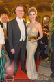 Opernball 2017 - Staatsoper - Do 23.02.2017 - Rene Otto KNOR, Carmen STAMBOLI107