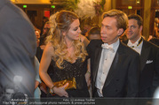 Opernball 2017 - Staatsoper - Do 23.02.2017 - Cathy LUGNER, Helmut WERNER131