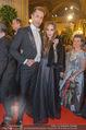 Opernball 2017 - Staatsoper - Do 23.02.2017 - Florian WESS, Gina-Lisa LOHFINK142