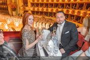Opernball 2017 - Staatsoper - Do 23.02.2017 - Barbara MEIER, Klemens HALLMANN187