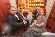 Opernball 2017 - Staatsoper - Do 23.02.2017 - Klemens HALLMANN, Barbara MEIER, Jean NOUVEL203