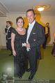 Opernball 2017 - Staatsoper - Do 23.02.2017 - Peter HANKE mit Ehefrau206