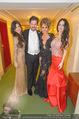 Opernball 2017 - Staatsoper - Do 23.02.2017 - Julia TRAPPE, Leona K�NIG, Daniel SERAFIN, Mia FRANICH227