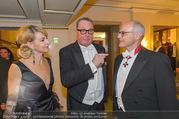 Opernball 2017 - Staatsoper - Do 23.02.2017 - Onka TAKACS, Wolfgang FISCHER, Karl STOSS241