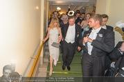 Opernball 2017 - Staatsoper - Do 23.02.2017 - Medienrummel, Presse, Fotografen um Goldie HAWN, Richard LUGNER281