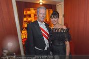 Opernball 2017 - Staatsoper - Do 23.02.2017 - Reinhold MITTERLEHNER, Martha SCHULTZ294