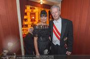 Opernball 2017 - Staatsoper - Do 23.02.2017 - Reinhold MITTERLEHNER, Martha SCHULTZ295