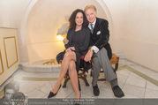 Schiller Charity - Französische Botschaft - Di 28.02.2017 - Albert FORTELL, Barbara WUSSOW3
