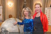 Schiller Charity - Französische Botschaft - Di 28.02.2017 - Jeanine SCHILLER, Pascal TEIXEIRA DA SILVA12