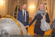 Schiller Charity - Französische Botschaft - Di 28.02.2017 - Gerhard NOVY, Angelika NIEDETZKY15