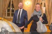 Schiller Charity - Französische Botschaft - Di 28.02.2017 - Gerhard NOVY, Angelika NIEDETZKY16
