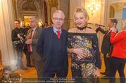 Schiller Charity - Französische Botschaft - Di 28.02.2017 - Ernst Georg BERGER, Andrea BUDAY17