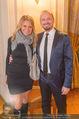 Schiller Charity - Französische Botschaft - Di 28.02.2017 - Angelika NIEDETZKY, Gerhard NOVY20