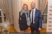 Schiller Charity - Französische Botschaft - Di 28.02.2017 - Angelika NIEDETZKY, Gerhard NOVY21