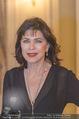 Schiller Charity - Französische Botschaft - Di 28.02.2017 - Anja KRUSE (Portrait)34