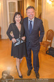 Schiller Charity - Französische Botschaft - Di 28.02.2017 - Wolfgang SCHWARZ, Anja KRUSE36
