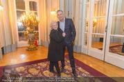 Schiller Charity - Französische Botschaft - Di 28.02.2017 - Brigitte KREN, Alexander PLAPPART41