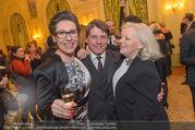 Schiller Charity - Französische Botschaft - Di 28.02.2017 - Andrea H�NDLER, Christian SPATZEK, Brigitte Gitti KREN42