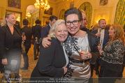 Schiller Charity - Französische Botschaft - Di 28.02.2017 - Andrea H�NDLER, Brigitte Gitti KREN45