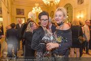Schiller Charity - Französische Botschaft - Di 28.02.2017 - Andrea H�NDLER, Andrea BUDAY55