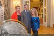 Schiller Charity - Französische Botschaft - Di 28.02.2017 - Pascal TEIXEIRA DA SILVA mit Ehefrau Pascal, Jeanine SCHILLER56