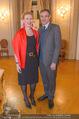Schiller Charity - Französische Botschaft - Di 28.02.2017 - Pascal TEIXEIRA DA SILVA mit Ehefrau Pascal57