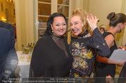 Schiller Charity - Französische Botschaft - Di 28.02.2017 - Tini KAINRATH, Andrea BUDAY58