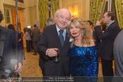 Schiller Charity - Französische Botschaft - Di 28.02.2017 - Friedrich und Jeanine SCHILLER62