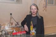 Ausstellungs-Preview - Winterpalais - Mi 01.03.2017 - Stella ROLLIG (Portrait)3