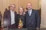 Ausstellungs-Preview - Winterpalais - Mi 01.03.2017 - Thomas DROZDA, Stella ROLLIG, Wolfgang BERGMANN14