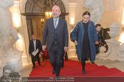 Ausstellungs-Preview - Winterpalais - Mi 01.03.2017 - Thomas DROZDA, Judith CLARK68