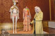Ausstellungs-Preview - Winterpalais - Mi 01.03.2017 - Pam HOGG71