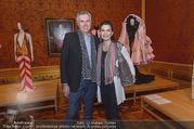Ausstellungs-Preview - Winterpalais - Mi 01.03.2017 - Christoph und Karin THUN-HOHENSTEIN72