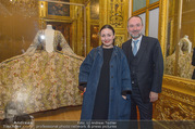 Ausstellungs-Preview - Winterpalais - Mi 01.03.2017 - Thomas DROZDA, Judith CLARK73